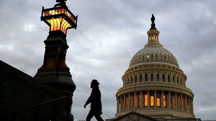 Aprobada por la Cámara de Representantes la reforma fiscal de Trump