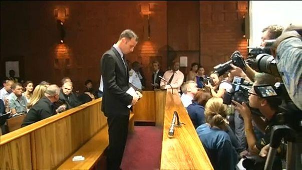 Előbb szabadulna Pistorius