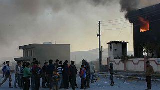 Las protestas en el Kurdistán iraquí dejan cinco muertos