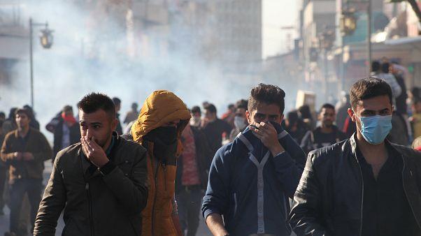 Беспорядки в Иракском Кудистане