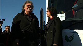 Los sondeos auguran una nueva mayoría independentista en Cataluña