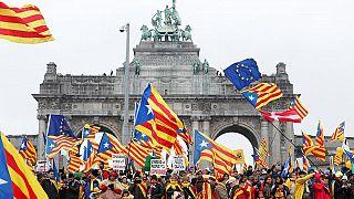 Szokatlan választás Katalóniában, megjósolhatatlan kimenetellel