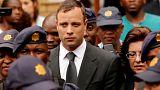 Oscar Pistorius recorre ao Tribunal Constitucional