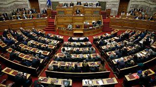 Ελλάδα: «Πέρασε» με 153 «ναι» ο προϋπολογισμός