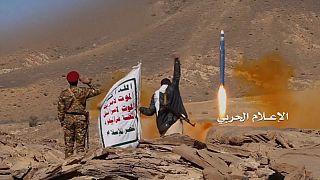 Erneuter Raketenangriff auf Saudi-Arabiens Hauptstadt