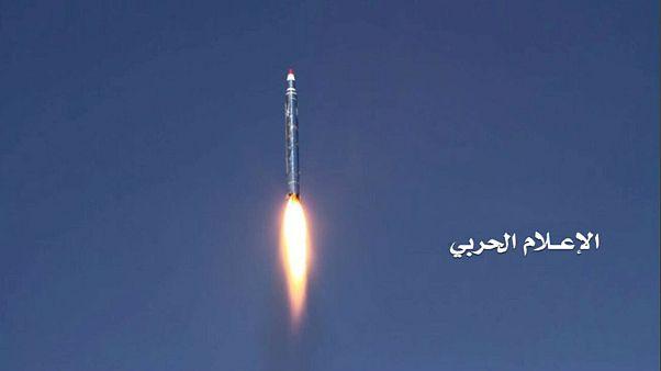 «Χτυπάμε στην καρδιά της Σαουδικής Αραβίας» λένε οι αντάρτες Χούτι
