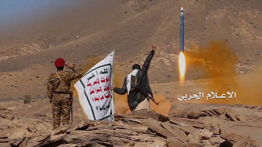 Йеменские хуситы объявили войну дворцам