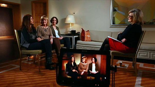 NBC Interview zu Dustin Hoffmann