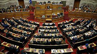 Grecia: más austeridad en 2018