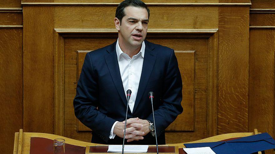 Dernier budget d'austérité pour la Grèce