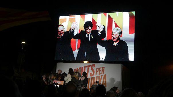 Si è conclusa in Catalogna la campagna elettorale
