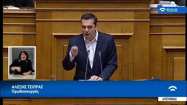 Letzter Krisenhaushalt? 2018 will Griechenland wieder eigenständig sein