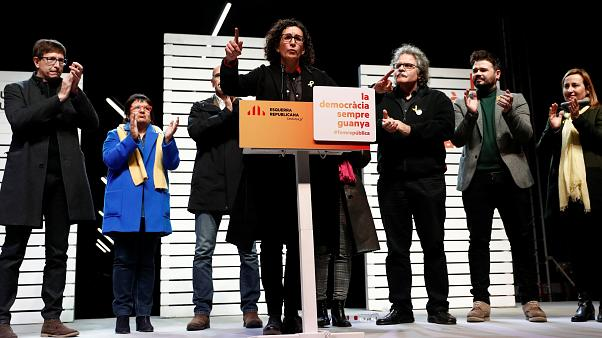 A campanha chegou ao fim na Catalunha e todos os votos contam