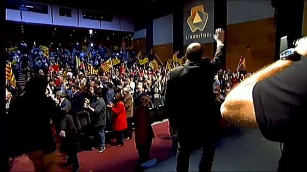 Katalonien gespalten vor Regionalwahl