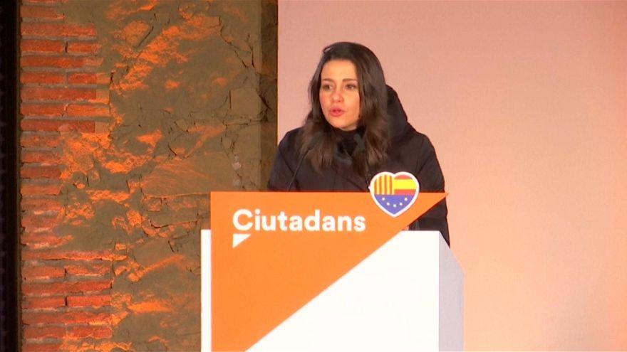 Katalonya'da seçim kampanyaları sona erdi