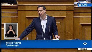 Yunanistan kemer sıkmaya devam edecek