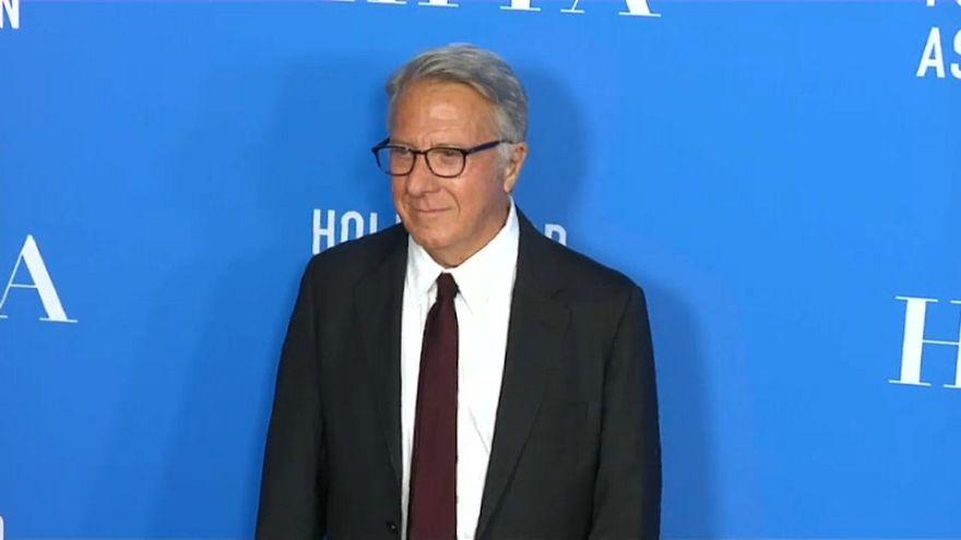 Dustin Hoffman'ı cinsel tacizle suçlayan kadınlar NBC'ye konuştu