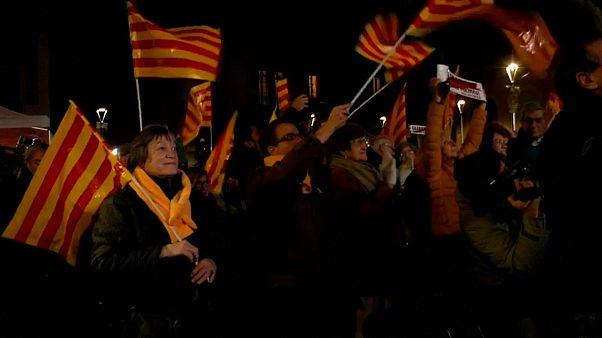 Каталония накануне выборов