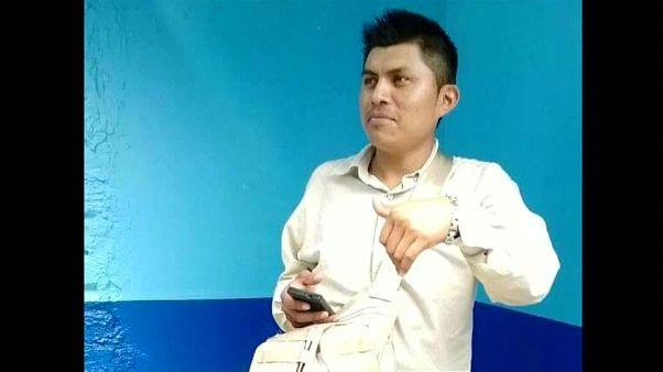 Otro periodista asesinado en México