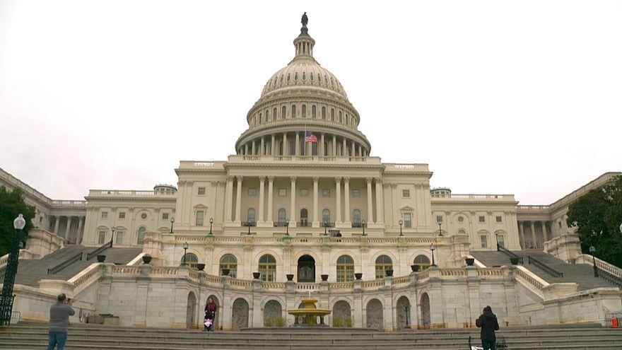 Сенат США одобрил налоговую реформу, но...