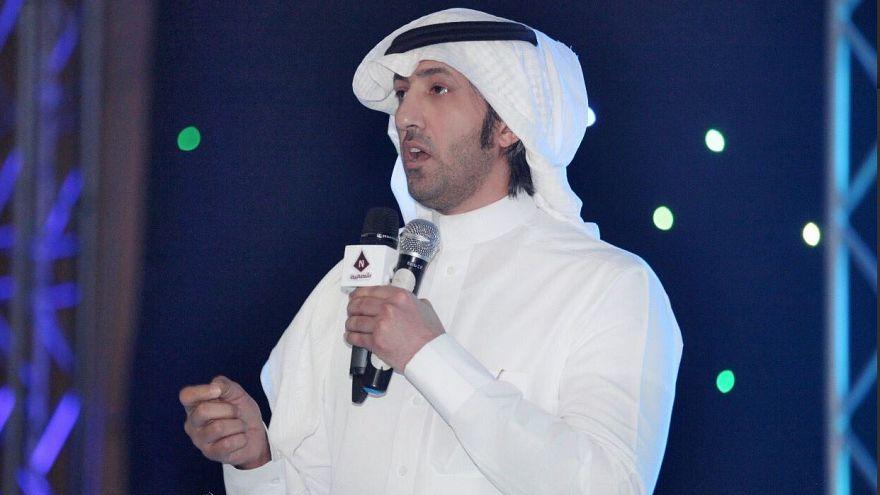 فيديو يدفع بمحمد بن سلمان إلى إطلاق سراح الشاعر زياد بن نحيت