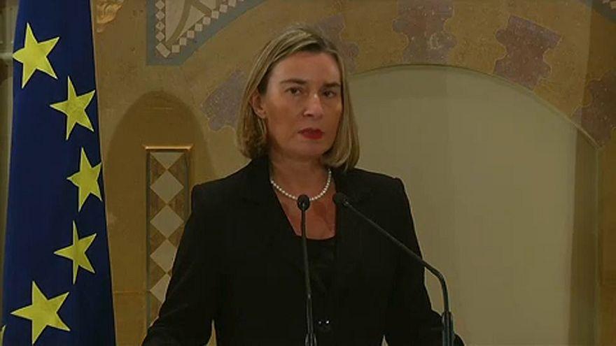 Az EU üdvözli Haríri visszatérését