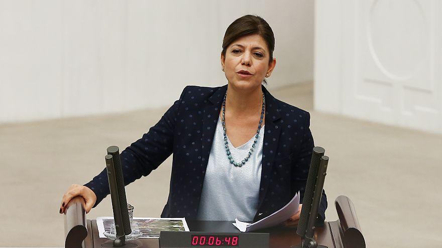 HDP'li Beştaş: Hapishanelerde yaşanan hak ihlallerini kamuoyu yeterince bilmiyor