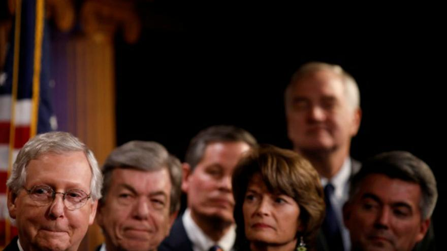 ΗΠΑ: Αντιδράσεις για τη σαρωτική φορολογική μεταρρύθμιση