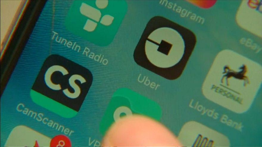 Uber est un service de transport, tranche la justice de l'UE