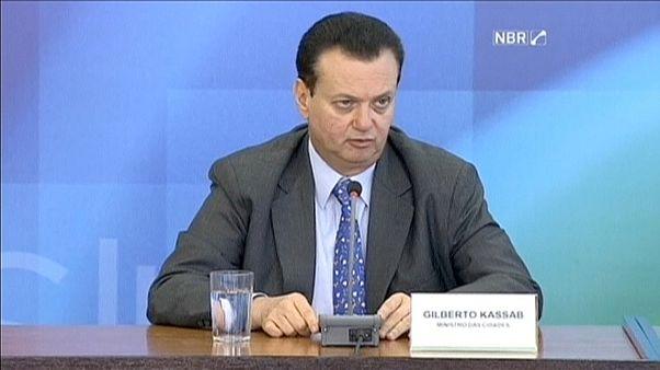 Ministro da Ciência do Brasil acusado de corrupção no caso Odebrecht