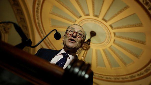 Amerikai adóreform: folytatódik a szócsata
