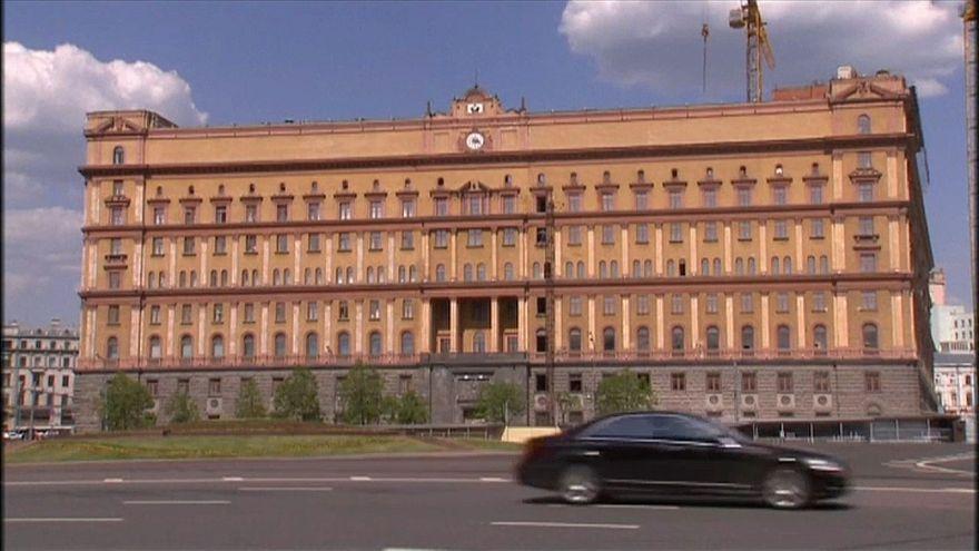 100 anni fa nasceva il KGB