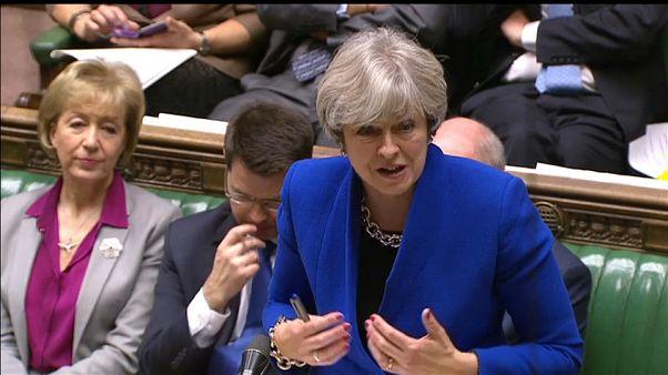 """Le Brexit pourrait être """"exceptionnellement"""" décalé"""