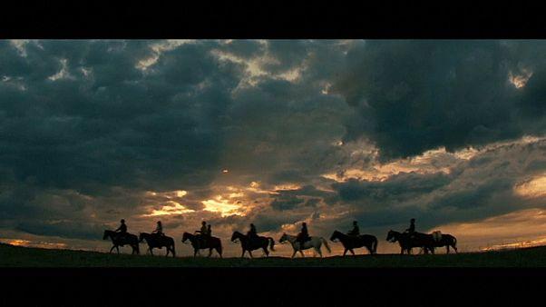 Кадр из фильма «Недруги»