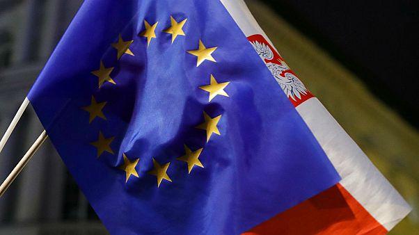 La Commission européenne déclenche une procédure de sanctions sans précédent contre la Pologne