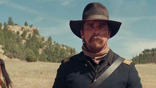 Hostiles: Η νέα ταινία του Κρίστιαν Μπέιλ