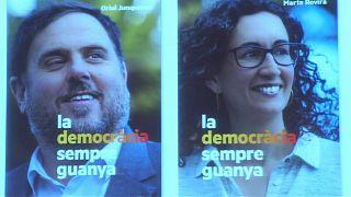 Ориол Жункерас: на выборы из заключения