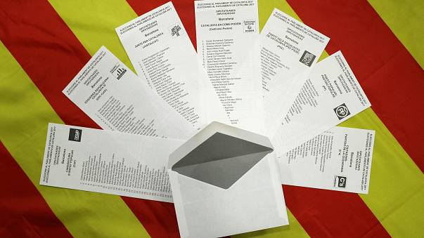 Каталония в ожидании исторического голосования