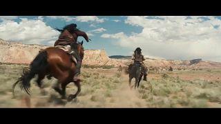 """""""Ostili"""": il nuovo Western firmato Scott Cooper"""
