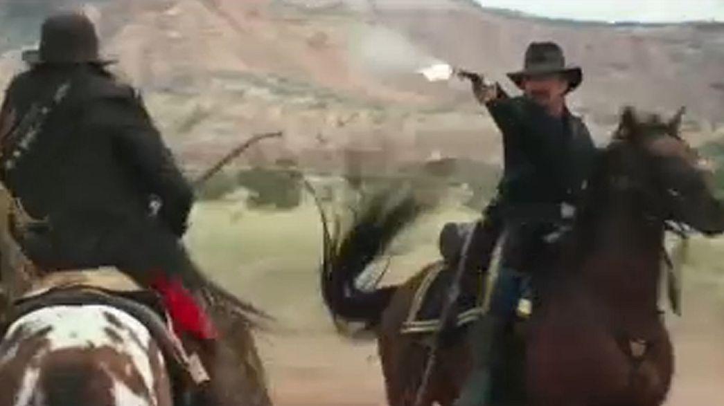 Western más szemszögből