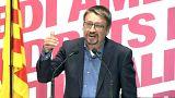 """Xavier Domenech: A """"chave"""" do poder na Catalunha"""