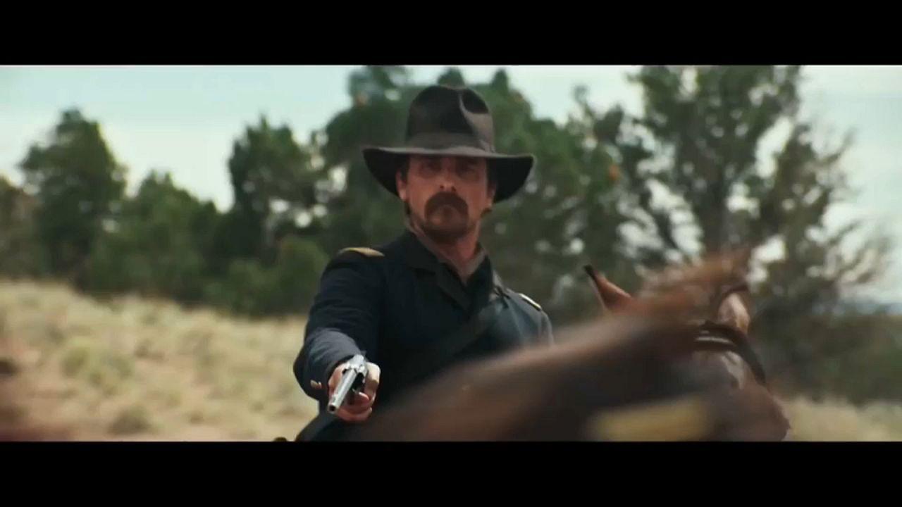 """""""Hostiles"""": Ein Western mit Christian Bale"""