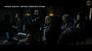 Ocean's 8: il trailer dello spin-off al femminile