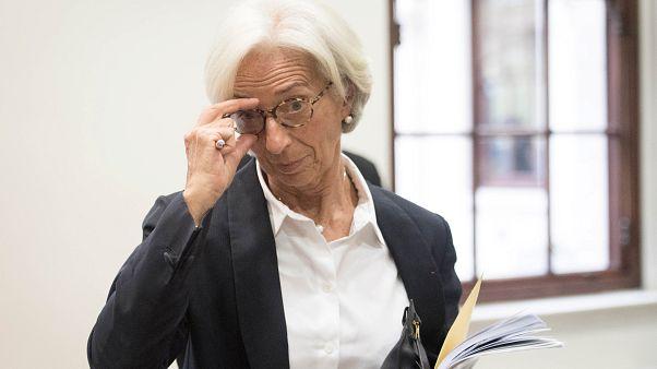 El FMI rebaja las previsiones de crecimiento para Reino Unido por el Brexit