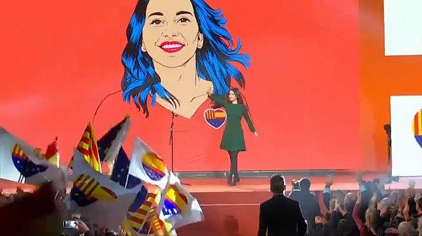 Katalonya seçimleri: Bağımsızlık yanlılarının kabusu Ines Arrimadas