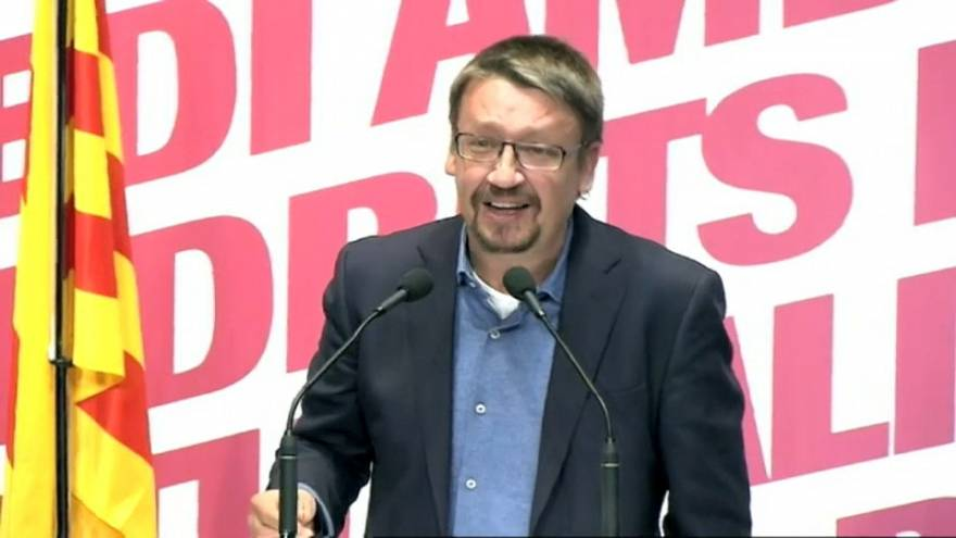 Catalonia elections: Why Catalonia in Common candidate, Xavier Domènech, has more power than it may seem