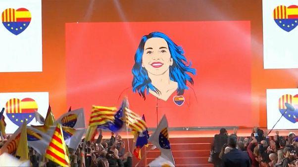 Catalogne : qui est Inés Arrimadas?