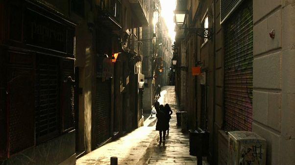 La oscura senda postelectoral en Cataluña
