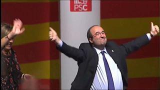 Miqel Iceta: O rosto amigável da política catalã