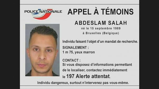 صلاح عبد السلام المتهم بتنفيذ اعتداءات باريس يحاكم في بلجيكا